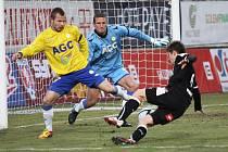 FK Teplic - Viktoria Plzeň 3:4