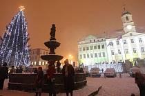Vánoce v Teplicích