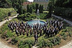 Severočeská filharmonie Teplice / ilustrační foto