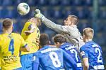 FC Slovan Liberec - FK Teplice.