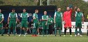 Modlany na penalty padly s Brnou