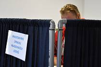 Krajské volby 2020 na Teplicku.