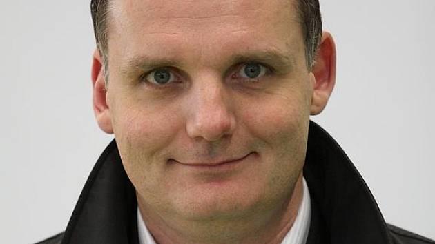 Petr Heidenreich, ředitel komunikace a marketingu FK Teplice