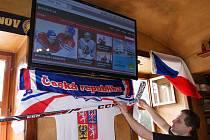 Hokejové MS 2015, Hospoda Pod Lampou Teplice