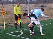 Sokol Srbice - TJ Krupka 0:2 (0:2)