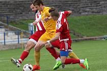 FK Litoměřicko B - Sokol Srbice 3:0