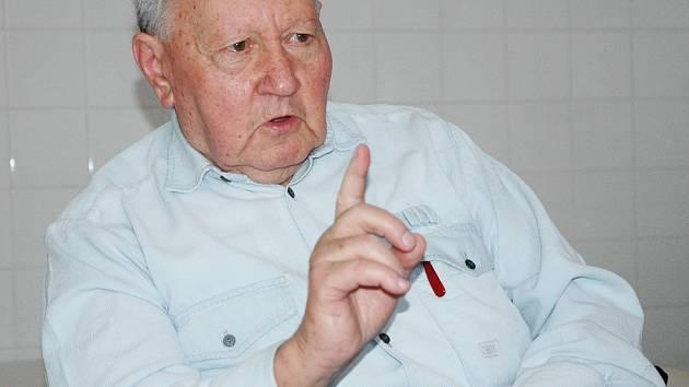 MUDr. Vladimír Puchmeltr