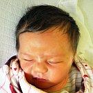 ESTER STRÁNSKÁ se narodila Marcele Stránské z Teplic 31.10. v 19.34 hod. v teplické porodnici. Měřila 52 cm a vážila 4,05 kg.