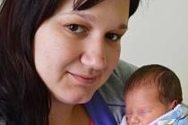 Mamince Haně Houdkové z Teplic se 20. června v 18.50 hod. v teplické porodnici narodila dcera Elen Braunerová. Měřila 44 cm a vážila 1,75 kg.