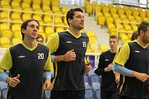 Začátek zimní přípravy FK Teplice