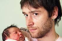 Mamince Tereze Medzayové z Teplic se 10. dubna  ve 2.47  hod. v teplické porodnici narodila dcera Dominika Görnerová . Měřila  49 cm a vážila 3,45 kg.