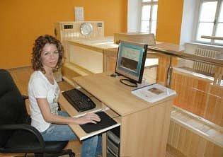 Teplické polárium je neustále sledováno a řízeno počítačem.
