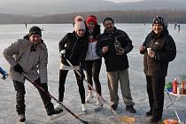 V létě patří k nejvyhledávanějšímu místo pro koupání na Teplicku. V zimě slouží jako přírodní kluziště. Barbora v Oldřichově je zamrzlá.