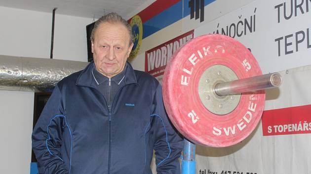 Václav Proft