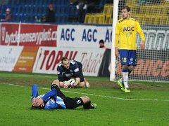 FK Teplice - Mladá Boleslav 0:1