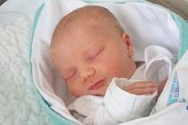 SamuelLečbych se narodil mamince Veronice Moravcové a otci Lukáši Lečbychovi v ústecké porodnici 12. listopadu v 7:31 hodin. Měřil 46 cm a vážil 2970 gramů.