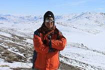 Jindra v Grónsku
