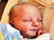 Jakub Dreveniak se narodil Šárce Folkmanové z Dubí 27. března v 17,33 hod. v teplické porodnici. Měřil 52 cm a vážil 3,60 kg.