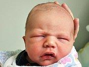 Tomáš Honák se narodil Lence Ludvíkové z Proboštova 29. června  v 9.20 hod. v teplické porodnici.  Měřil 51 cm a vážil 3,80 kg.