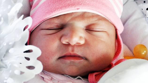 Nicol Lakatošová se narodila Nikole Lakatošové  z Bíliny 17. srpna v 21,28 hodin v teplické porodnici. Měřila 50 cm, vážila 3,40 kg
