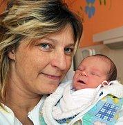 Mamince Kamile Pišingrové z Všechlap  se 12 . února  v5.06  hod. v teplické porodnici narodil syn  Matyáš Pišingr. Měřil 46 cm a vážil 2,75 kg.