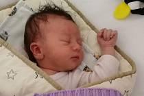 Barbora Jakoubková se narodila mamince Monice Jakoubkové z Budyně nad Ohří v ústecké porodnici 24. března. Měřila 47 cm a vážil 3230 gramů.