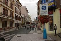 Krupská ulice