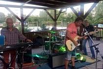 Na Barboře bude hrát kapela Lucian.