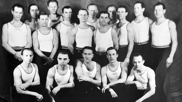 Tělocvičná jednota Sokol Trnovany