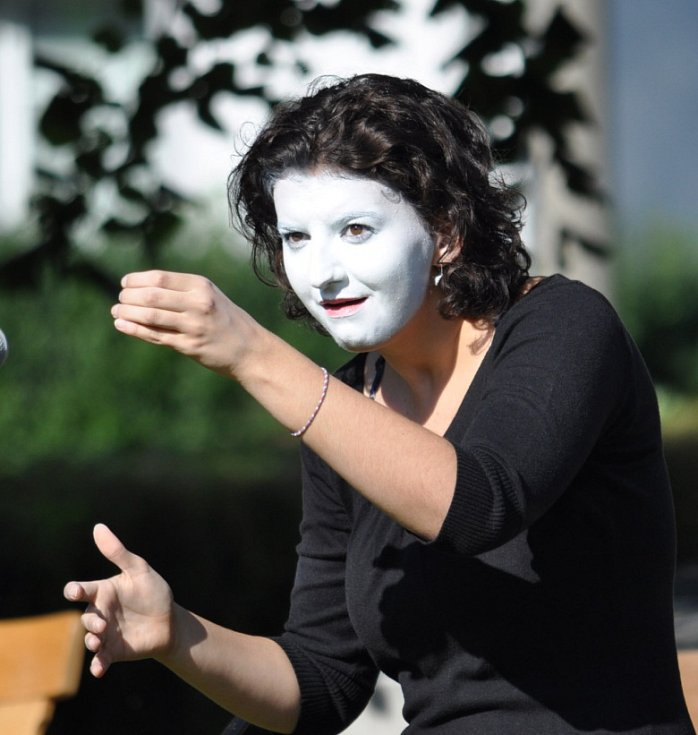 Svatováclavská slavnost v Bílce.