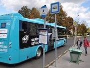 Nové autobusy pro Bílinu. MHD tam bude bezemisní.