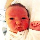 Miroslav Bouša se narodil Ireně Boušové z Teplic 13. října v 8.28 hod. v teplické porodnici. Měřil 50 cm a vážil 3,3 kg.