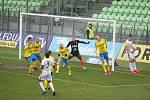 MFK Karviná - FK Teplice 3:0