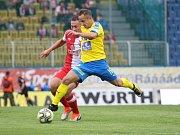 FK Teplice - SK Slavia Praha 0:3