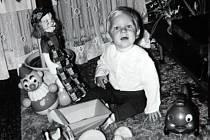 V pátečním Teplickém deníku se vám pochlubí redaktoři se svými fotografiemi z dětství.