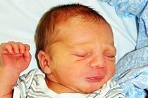 Tomáš Dudi se narodil Hermíně Dudiové z Krupky 25. června v 12,09 hodin v teplické porodnici. Měřil 49 cm, vážil 3,15 kg.