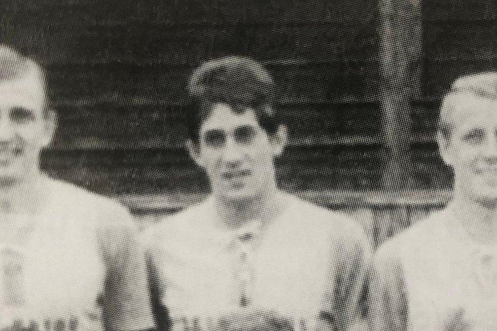 Julius Kantor.