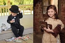 FOTOGRAFKA LENKA SEĎOVÁ, děti i tety se moc snažily, abyste měli z jednotlivých fotografií jen ty nejkrásnější pocity.