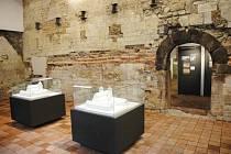Otevření nejstarší části teplického zámku