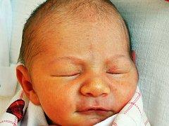 BARBORA ŠŤASTNÁ se narodila Barboře Houškové  z Oldřichova 29.ledna v 11.20  hod. v teplické porodnici. Měřila 50 cm a vážila 2,96 kg.