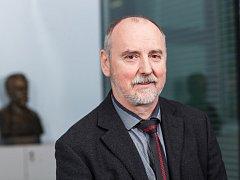 Country manažerem skupiny AGC v České republice se od nového roku stal Zdeněk Frelich.