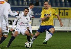 13. kolo: FK Teplice - 1. FC Slovácko