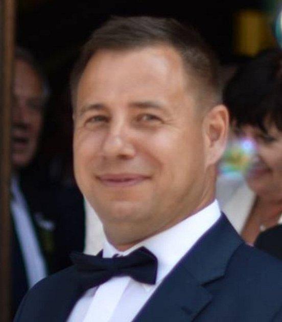 Dušan Kovář, podnikatel, Ústí nad Labem