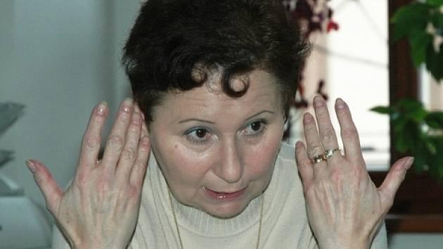 Jana Drexlerová
