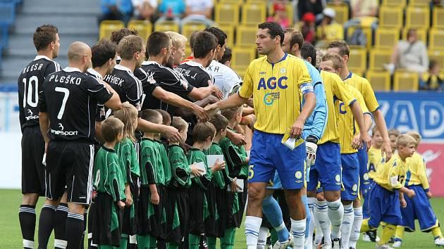 FK Teplice  x Příbram 1:2