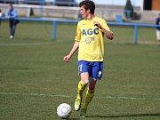 FK Teplice B - Vilémov 1:2