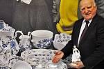 Český porcelán představil novinky pro Ambiente