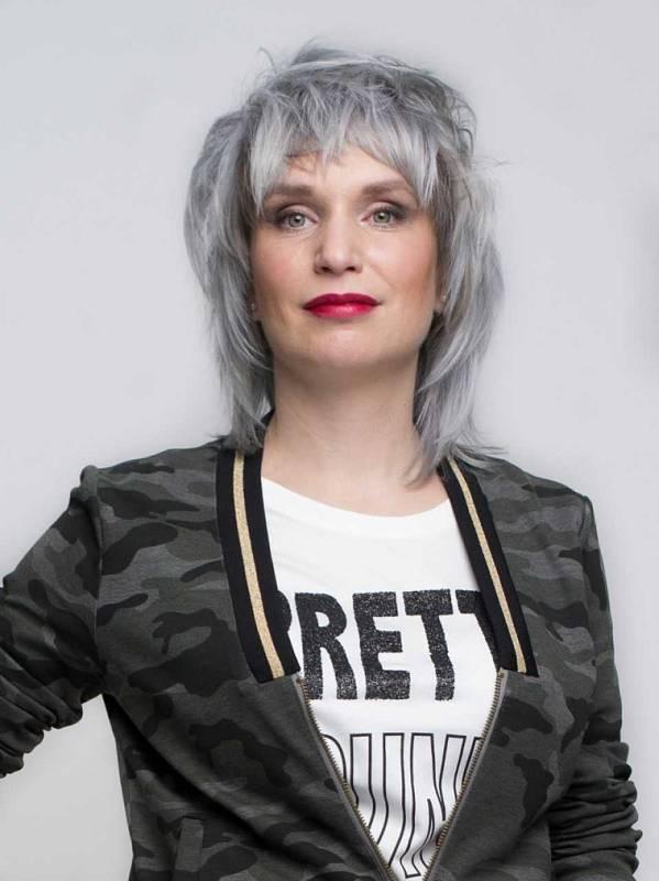 Proměny s Deníkem 2017 - Martina Nangpaulová.