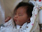 Terezka Žižková se narodila Monice Žižkové  z Teplic  18. května ve 2.41 hod. v ústecké porodnici. Měřila 51 cm a vážila 4,10 kg.