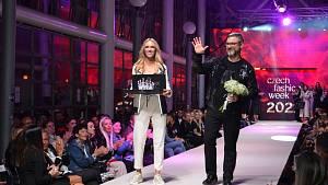 Czech Fashion Week 2021 Teplice